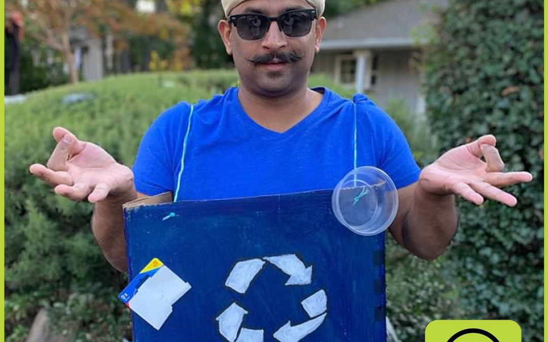 Trash Talk Ep 07 – Nik Balachandran the Waste Guru