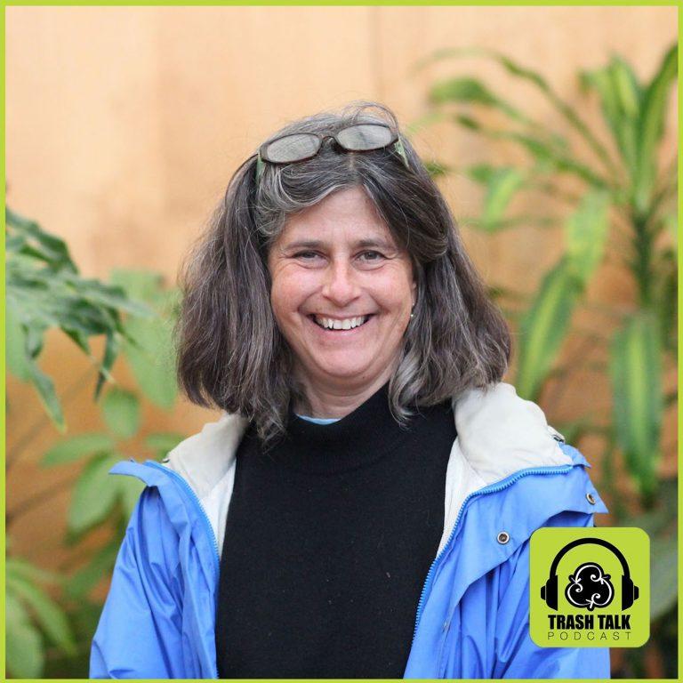 Trash Talk Ep 11 – Sally Brown on bio resources
